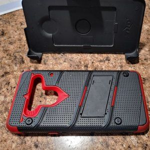 LG G 8 Cell case